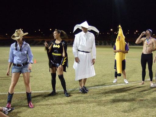 costume finalists