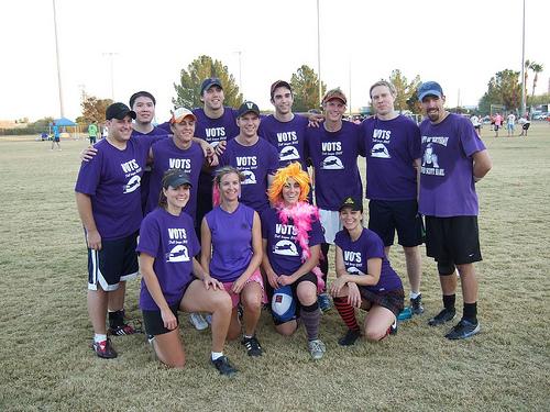 The Royal WEfnck team pic